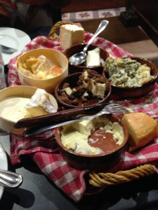 FRENCH CHEESE TRAY!!